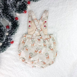 RM Cupid Playsuit Size 1