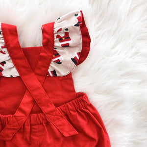Claus Playsuit