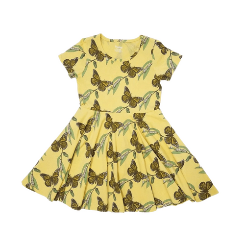 Twirl Dress Metamorphosis Butterfly