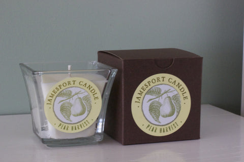 Pear Harvest Candle