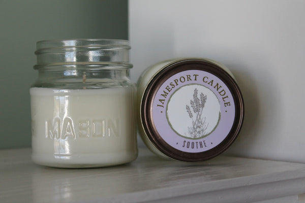 Soothe Candle