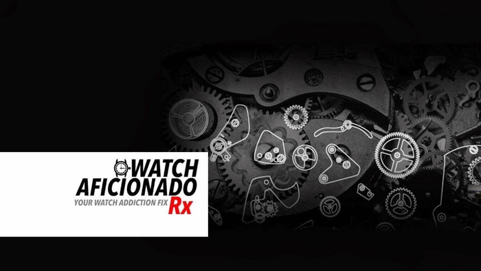 Watch Aficionado Rx