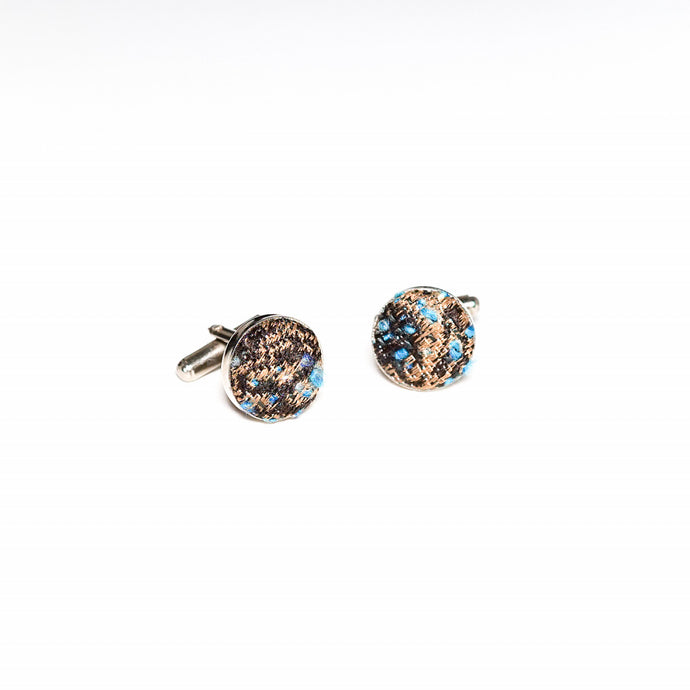 European Duke Cufflinks
