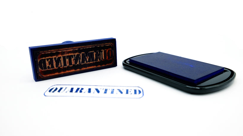 Custom Laser Engravings