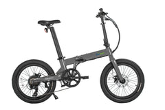Dolphin by Qualisports 350w 36v Foldable Electric Bike