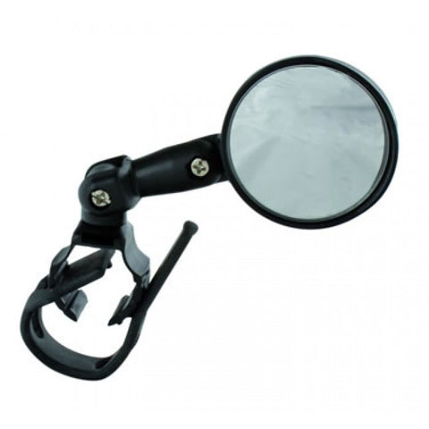 M-Wave  Mini Spy 3D Bicycle Mirror  Rear Visibility