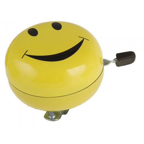 BIG Smiley Bicycle Bell
