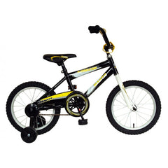 "Mantis Burmeister 16"" Wheels 10.5"" Frame  Kids Bicycle"