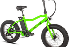 Big Cat Fat Cat XL 500 Electric Bicycle