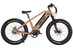 Bikonit MD Bafang G510 Ultra Max Mid Motor 1000W 48V All Terrain Electric Bike