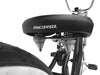 Image of Micargi Bronco 3.0 Stretch Cruiser with High Rise Handlebars