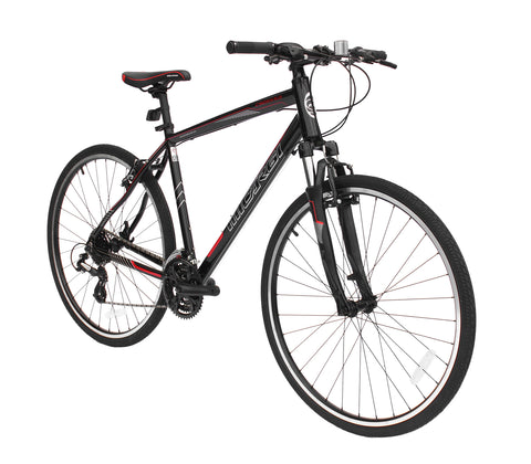 Cross 5.0 Hybrid Road Bike - Micargi