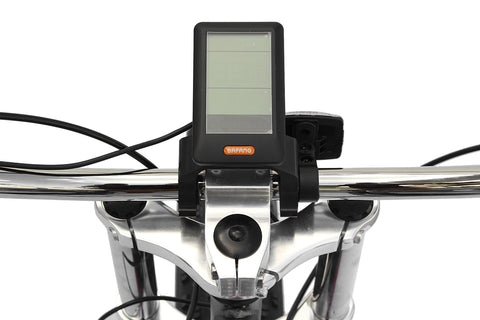 Bafang LCD Digital Display - Marcargi Cruiser
