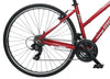 Image of Cross 7.0 Women's Hybrid Road Bike - Micargi