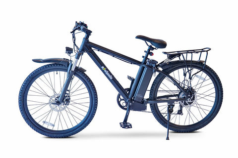 EW-Rugged Electric Mountain Bike 350v 36v
