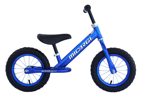 Balance Bike Micargi Hunter Pro 12″ Sport No-Pedal