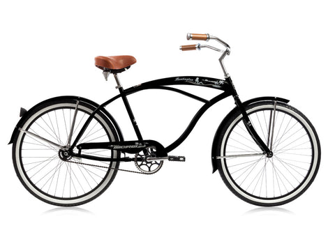 "Micargi Huntington 26"" Men's Beach Cruiser"
