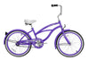 Image of Micargi Jetta 20″ Girl's Beach Cruiser Bicycle