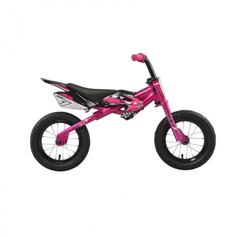 Kawasaki Balance Running 12 Inch Bicycle