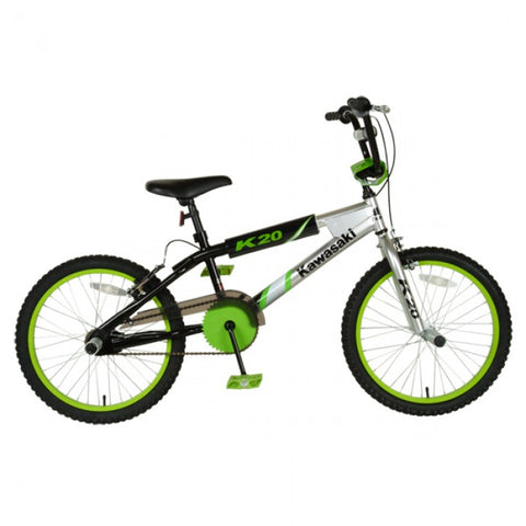 Kawasaki | K20 20 BMX Bicycle