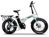 Image of Emojo Lynx 750w Folding Electric Bike