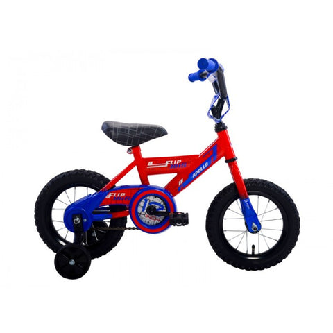 Apollo Flipside 12 in Boys Bicycle Kids