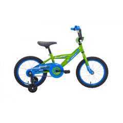 Apollo Flipside 16 in Boys Bicycle Kids