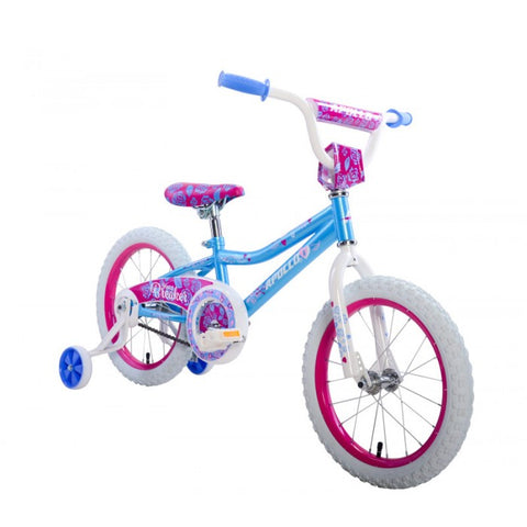 Apollo Heartbreaker 16 in Girls Kids Bicycle
