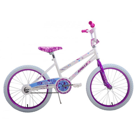 Apollo Heartbreaker 20 in Girls Kids Bicycle
