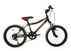 "Image of Micargi 20"" M30 Mountain Bike Front Suspension Steel Frame"