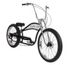 Image of Micargi Seattle SS-BK26 in Stretch Cruiser Bike