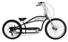 Image of Micargi Seattle SS Stretch Cruiser Bike - 7 Speed Disc Brakes