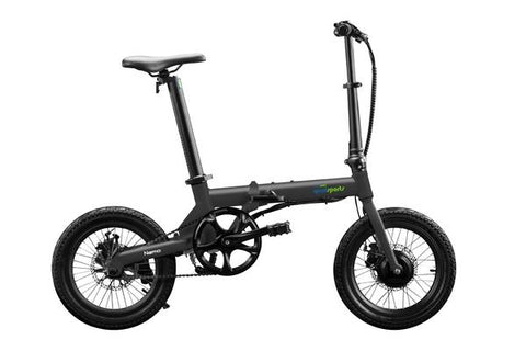Nemo by Qualisports 250w 36v Foldable Electric Bike