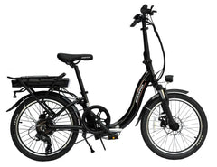 Micargi 20″ Nova 250w 36v Electric Folding Compact Bicycle
