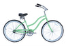 Image of Pantera 26″ Single-Speed Stainless Beach Cruiser Women's Bicycle