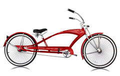 Micargi Puma GTS 26″ Stretch Cruiser Bicycle