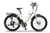 Image of Emojo Panther 48v Step Through Electric Bike