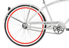 "Image of Micargi Rover GX  Men's 26"" Beach Cruiser Bicycle"