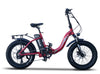 Image of Emojo Ram Sport 750w 48v Electric Bicycle Fat Tires