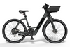 Image of AmericanElectric Raven 2021 Step-Thru 350w Electric Bicycle