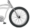 Image of Micargi Seattle Single Speed Stretch Cruiser Bike