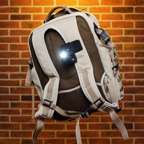 Backpack Single Pack by ShredLights