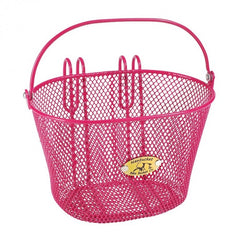 Surfside Children's Mesh Bicycle Basket