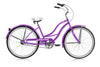 "Image of Tahiti 24"" NX3 Beach Cruiser 3 Speed Bicycle"