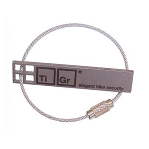 TiGr®Key Fob by TiGr Lock