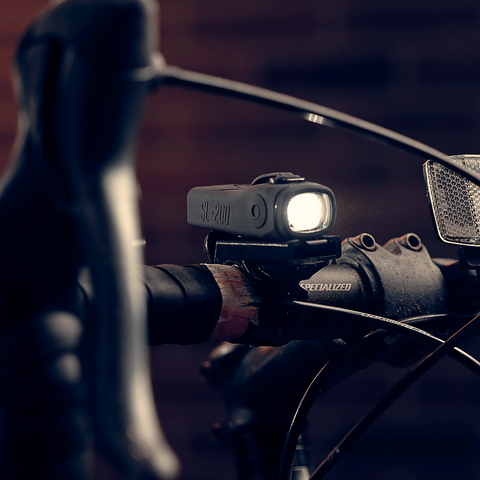 Bike Combo Pack by ShredLights