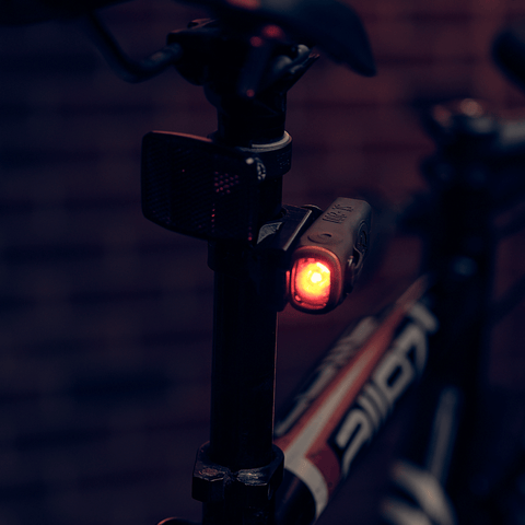 Bike Commuter Pack by ShredLights