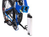 Image of Baja Folding Mountain Electric Bicycle Lithium 48 Volt Powered 500 Watt X-Treme