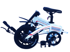 Micargi Electric Bike Casper14