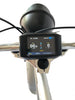 Image of Micargi Cyclone 2.0 Deluxe Cruiser Electric Bicycle 500w with Headlight
